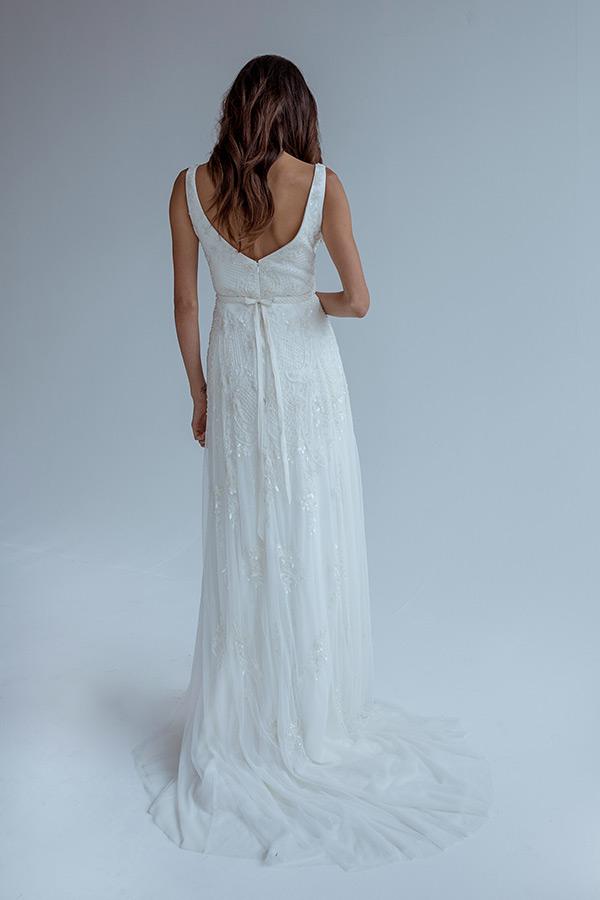 27e8d83c Vintage brudekjoler er yderst elegante | Say-Oui.dk