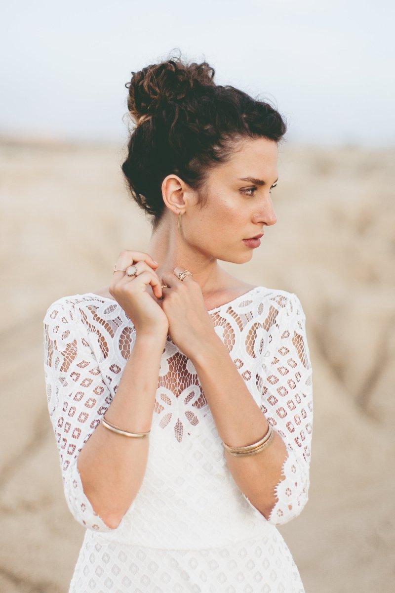 8fdcbde9 Til bruden der vover at være anderledes. Utraditionelle brudekjoler ...