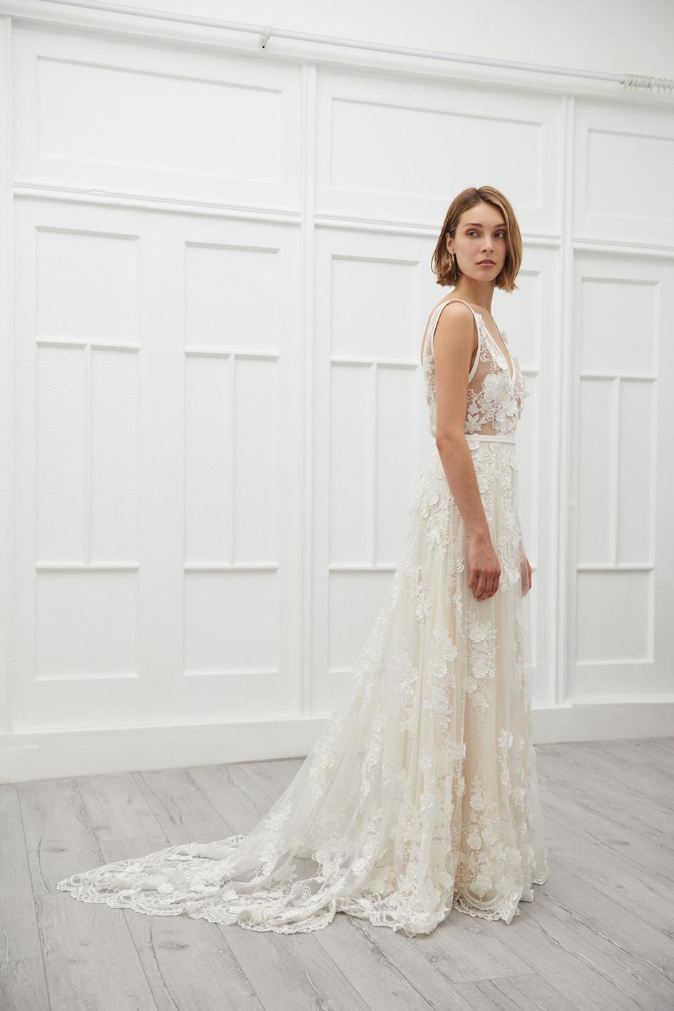 f78cb9de6b0b De har en helt særlig nordisk minimalisme over sig og deres grafiske  skarphed gør dem særlig og smukke lige som en unik brudekjole skal være.