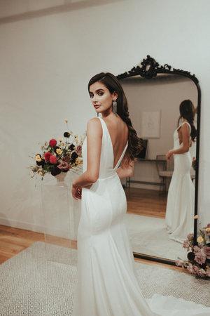 0948788a Jeg håber du er blevet inspireret til at gå ind i 2019 og finde din drømme  brudekjole. Godt Nytår!