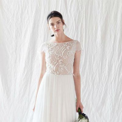 Se flere kjoler fra Divine Atelier design
