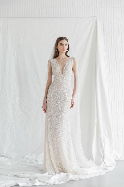 Moira brudekjole fra Divine Atelier